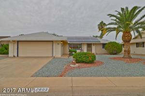 12602 W Mesa Verde Drive, Sun City West, AZ 85375