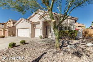 6836 W PASO Trail, Peoria, AZ 85383