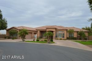 2820 E PORTOLA VALLEY Court, Gilbert, AZ 85297