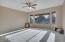 Borgata has the split bedroom floor plan.