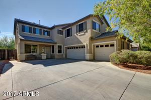 4815 W ALLEN Street, Laveen, AZ 85339