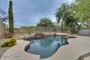 Great private pool with view of Black Mountain