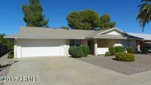 11108 W TIFFANY Court, Sun City, AZ 85351