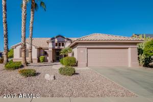 15590 W LAS VERDES Way, Surprise, AZ 85374