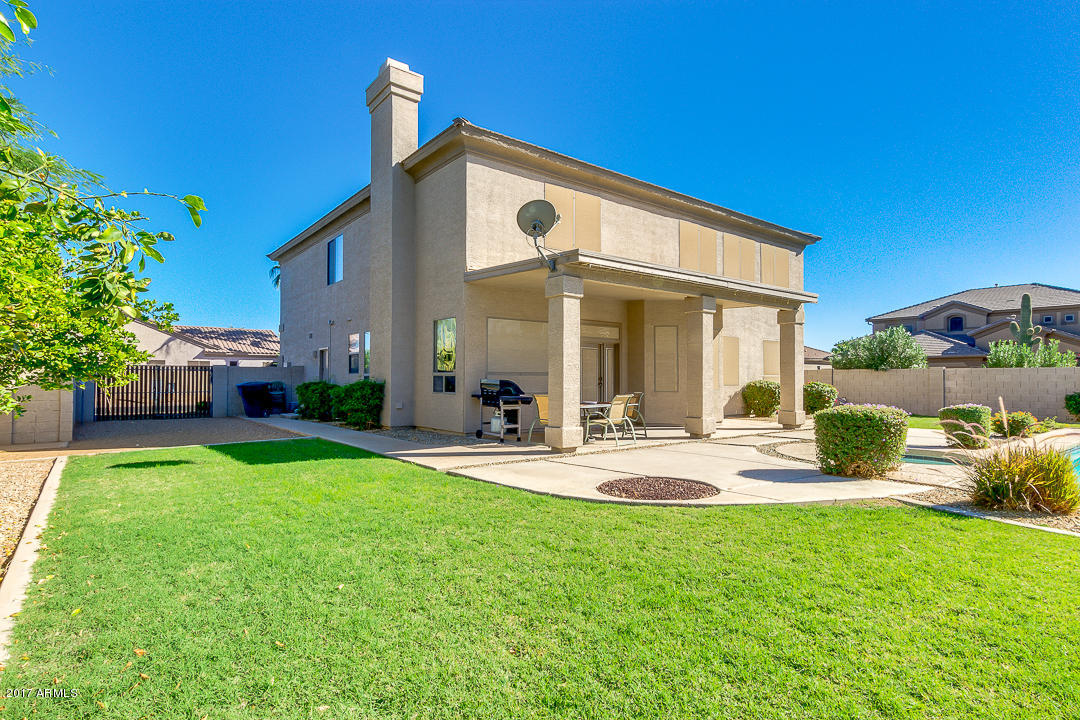 486 S Red Rock  Street Gilbert, AZ 85296 - img53