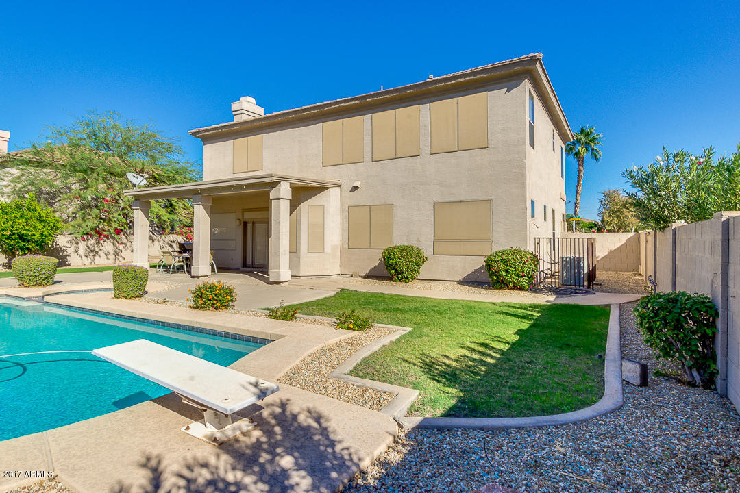 486 S Red Rock  Street Gilbert, AZ 85296 - img55