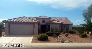 16525 W MONTEVERDE Lane, Surprise, AZ 85374