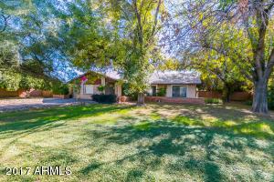 5103 W PARADISE Lane, Glendale, AZ 85306