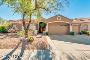 5525 E WHITE PINE Drive, Cave Creek, AZ 85331