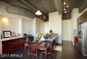 Property for sale at 1 E Lexington Avenue Unit: 707, Phoenix,  Arizona 85012