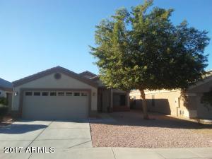 15012 N TONYA Street, El Mirage, AZ 85335