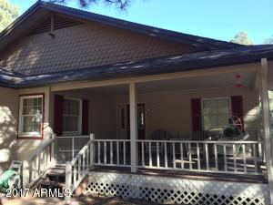 1843 Sheep Springs Road, 414, Forest Lakes, AZ 85931