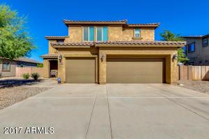 40856 W CHAMBERS Drive, Maricopa, AZ 85138