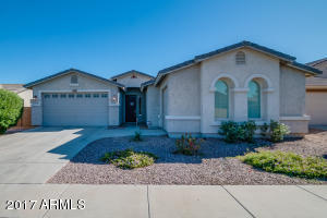 7319 S 73RD Drive, Laveen, AZ 85339