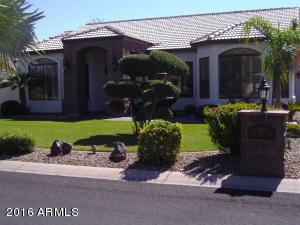 861 W SAN MARCOS Drive, Chandler, AZ 85225