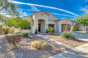 873 E POWELL Way, Chandler, AZ 85249