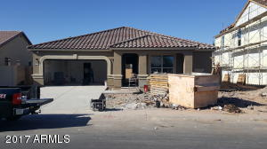 18320 N ARBOR Drive, Maricopa, AZ 85138