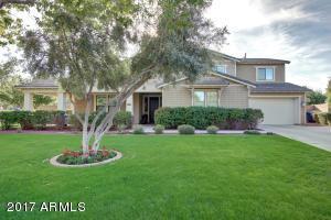 3984 N PARK Street, Buckeye, AZ 85396