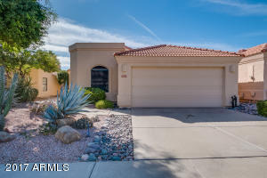 17229 E TEAL Drive, Fountain Hills, AZ 85268