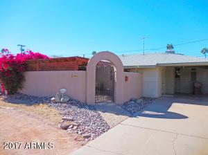 4602 N MILLER Road, Scottsdale, AZ 85251