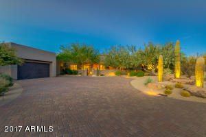 8702 E OVERLOOK Drive, Scottsdale, AZ 85255