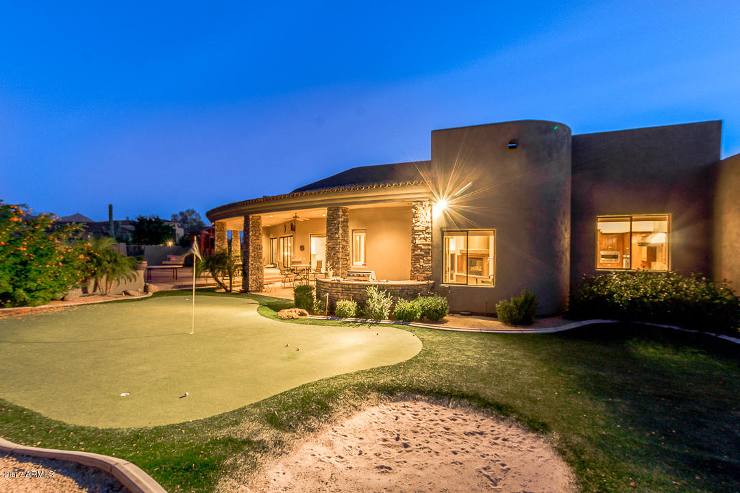 grayhawk homes for sale in scottsdale the holm group