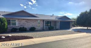 9855 W CEDAR Drive, Sun City, AZ 85351
