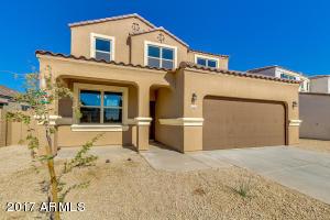 17033 N ROSEMONT Street, Maricopa, AZ 85138