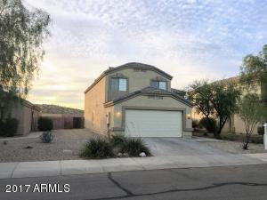 24848 N Good Pasture  Lane Florence, AZ 85132