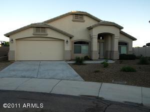 2431 W STRAIGHT ARROW Lane, Phoenix, AZ 85085