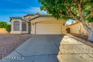 1238 S CHOLLA Court, Chandler, AZ 85286