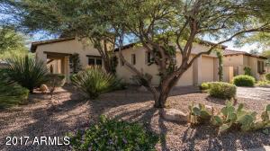 2835 S LOOKOUT Ridge, Gold Canyon, AZ 85118