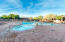 Three pools, three jacuzzis, cabanas, TVs, fireplaces, all for the residents use.