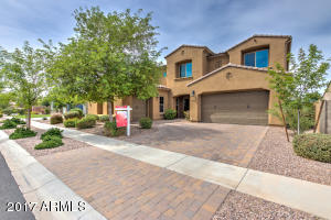 2906 E BLUE SAGE Road, Gilbert, AZ 85297