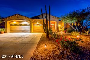 5745 E NIGHT GLOW Circle, Scottsdale, AZ 85266