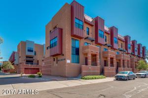 305 S WILSON Street, 104, Tempe, AZ 85281