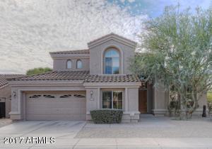 4023 E Hamblin Drive, Phoenix, AZ 85050