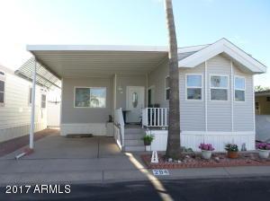 3710 S GOLDFIELD Road, 284, Apache Junction, AZ 85119