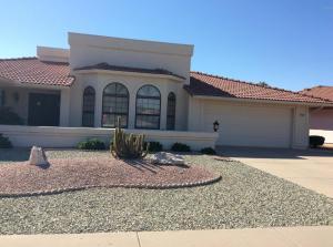 13203 W BALLAD Drive, Sun City West, AZ 85375