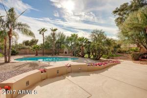 9911 E JENAN Drive, Scottsdale, AZ 85260