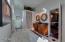 Marble Floors and Tub
