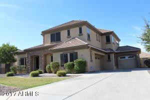 4598 S BURMA Road, Gilbert, AZ 85297