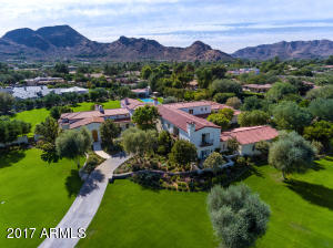Property for sale at 8524 N Morning Glory Road, Paradise Valley,  Arizona 85253