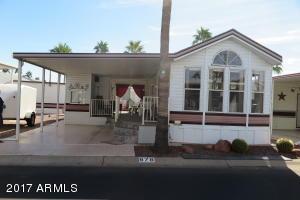 3710 S Goldfield Road, 878, Apache Junction, AZ 85119