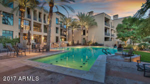 Property for sale at 8 E Biltmore Estate Unit: #116, Phoenix,  Arizona 85016