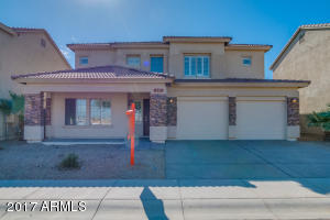 611 W IAN Drive, Phoenix, AZ 85041