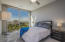 Second Bedroom With Golf Course Views