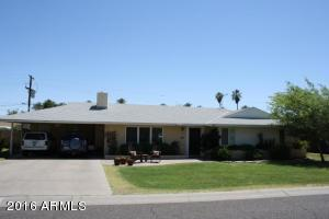 4037 E COOLIDGE Street, Phoenix, AZ 85018