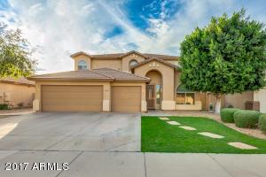 562 N BELL Drive, Chandler, AZ 85225