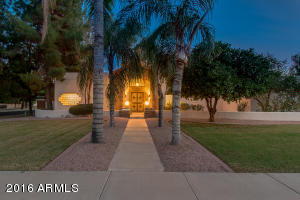 4621 E Gable Circle, Mesa, AZ 85206